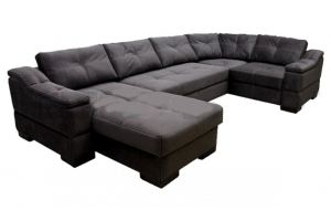 Модульный диван Флорида - Мебельная фабрика «Максимус»