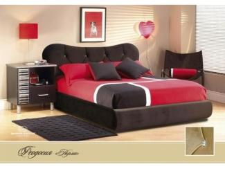 Кровать  Феодосия Норма - Мебельная фабрика «Диана Руссо»