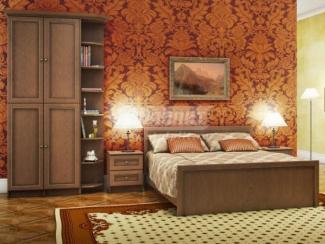 Спальный гарнитур «Венеция» - Мебельная фабрика «Столплит»