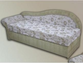Кровать тахта в спальню - Мебельная фабрика «На Трёхгорной»