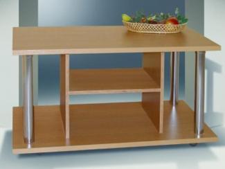 Стол журнальный ЖС 4 - Мебельная фабрика «Прометей»