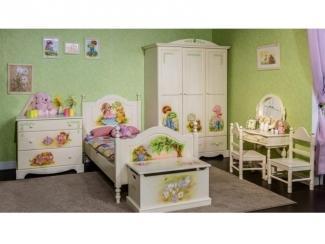 Детская Любимая Сказка 7 - Мебельная фабрика «Артим»