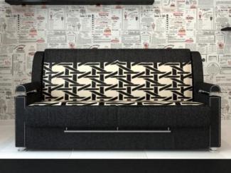Диван прямой Барселона-1 - Мебельная фабрика «Валенсия»