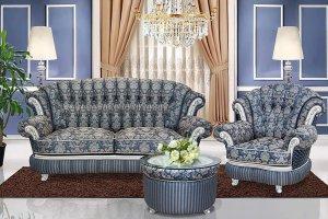 Диван прямой Диана 2 - Мебельная фабрика «Ахтамар»