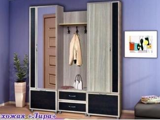Прихожая Лира  - Мебельная фабрика «С-Корпус»