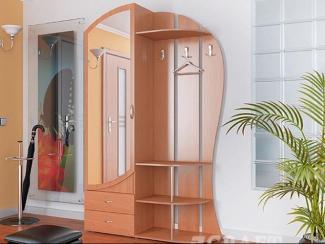 Прихожая прямая Сарния - Мебельная фабрика «Крафт»