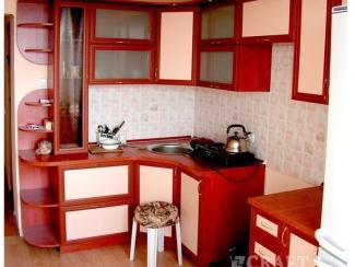 Кухня угловая Киара - Мебельная фабрика «Крафт»