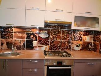 Кухонный гарнитур прямой Дайна - Мебельная фабрика «Анкор»