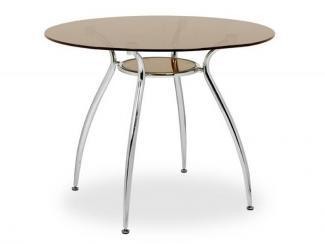Стол стеклянный А 682 - Импортёр мебели «AERO (Италия, Малайзия, Китай)»