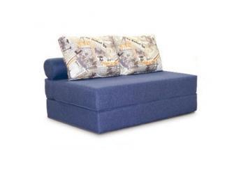 Бескаркасный диван Грас 160 - Мебельная фабрика «Славянская мебельная компания (СМК)»