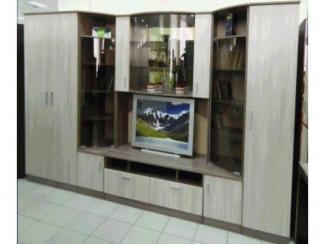 Гостиная стенка Вега-4Н - Салон мебели «РусьМебель»