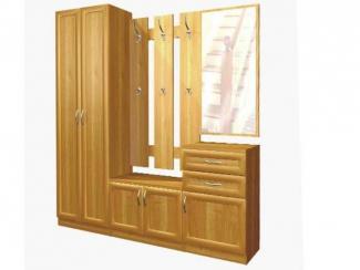 Прихожая Визит ЛДСП - Мебельная фабрика «Grol»