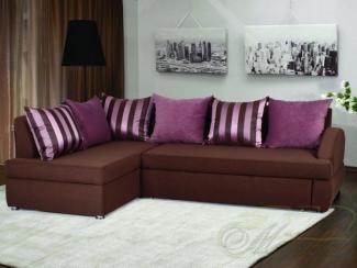 Угловой диван Вавилон - Мебельная фабрика «Марта»