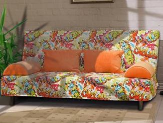 Диван прямой раскладной - Мебельная фабрика «РиАл»