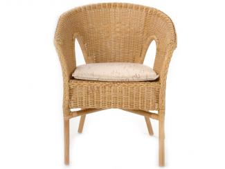 Кресло - Импортёр мебели «Элит-Ротанг (Индонезия)»