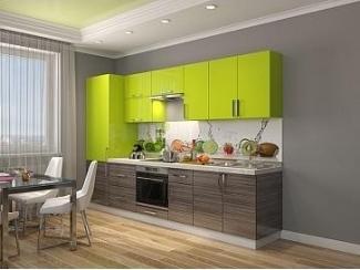 Кухня MIX ЛДСП - Мебельная фабрика «Линда»