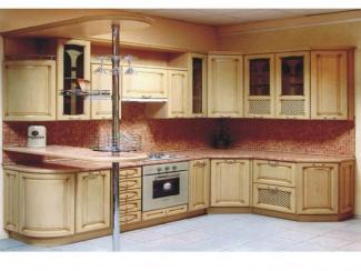 Кухня Эдель с патиной - Салон мебели «МебельГрад»