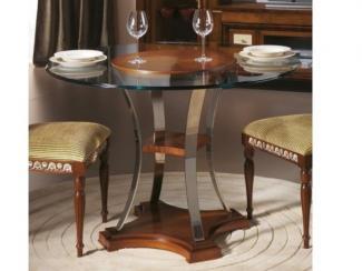 Стол обеденный Мод 689 - Импортёр мебели «Мебель Фортэ (Испания, Португалия)», г. Москва
