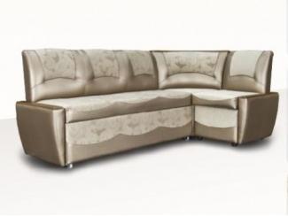Кухонный уголок мягкая мебель Элис-4 - Мебельная фабрика «Димир»