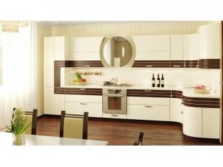 Кухня угловая Ева new - Мебельная фабрика «Гретта-кухни», г. Ульяновск