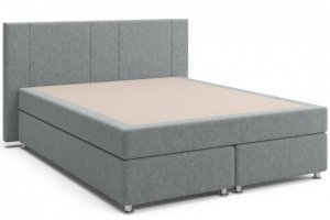 Кровать Феррара Box Spring - Мебельная фабрика «Столлайн»