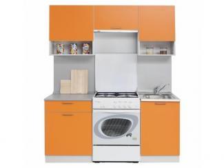 Кухонный гарнитур прямой Симпл 1700 с нишей - Мебельная фабрика «Боровичи-мебель», г. Боровичи