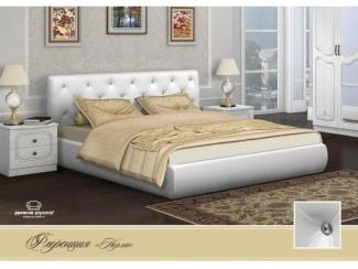Интерьерная кровать Флоренция норма - Мебельная фабрика «Диана Руссо»