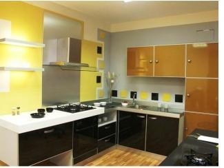 Угловая кухня Модерн - Мебельная фабрика «Сакс»