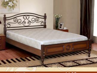 кровать Ирида  М-25 - Мебельная фабрика «Селена»