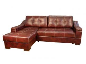 Диван угловой Макс П5 - Мебельная фабрика «AFONIN GROUP»