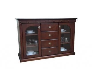 Комод сервировочный - Мебельная фабрика «Прима-мебель»