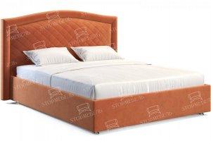Кровать Фиеста - Мебельная фабрика «STOP мебель»