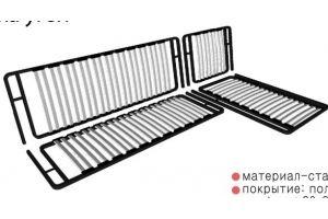 Механизм трансформации Финка угол - Оптовый поставщик комплектующих «Кузнецкий завод мебельной фурнитуры»