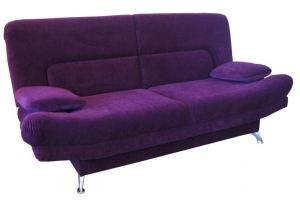 Фиолетовый диван Премьер М - Мебельная фабрика «Европейский стиль»