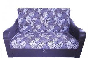 Фиолетовый диван Радуга - Мебельная фабрика «Радуга»