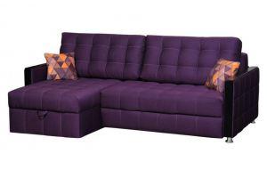 Угловой диван Арго - Мебельная фабрика «Владикор»