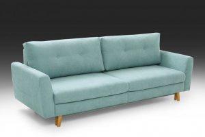Диван еврокнижка Фламинго 10 - Мебельная фабрика «Логос-юг»