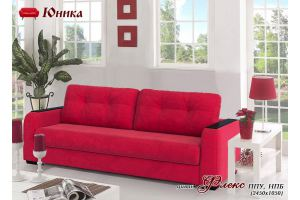 Диван Флекс - Мебельная фабрика «МК Юника»