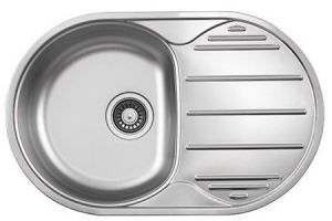 Флорентина Кухонная мойка ГЛОРИЯ 780.500 - Оптовый поставщик комплектующих «Флорентина»