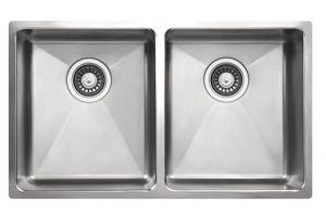 Флорентина Кухонная мойка ЛОГИКА 700.400 - Оптовый поставщик комплектующих «Флорентина»