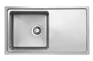 Флорентина Кухонная мойка ЛОГИКА 860.500 - Оптовый поставщик комплектующих «Флорентина»