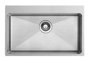 Флорентина Кухонная мойка ОПТИМА 790.500 - Оптовый поставщик комплектующих «Флорентина»