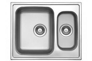 Флорентина Кухонная мойка ПРОФИ 615.500.1К - Оптовый поставщик комплектующих «Флорентина»