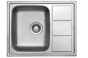 Флорентина Кухонная мойка ПРОФИ 615.500 - Оптовый поставщик комплектующих «Флорентина»