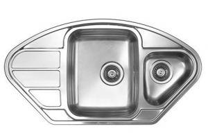 Флорентина Кухонная мойка ПРОФИ 945.510.1К - Оптовый поставщик комплектующих «Флорентина»