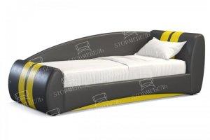 Кровать Формула - Мебельная фабрика «STOP мебель»
