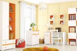 Функциональная детская мебель Миа - Мебельная фабрика «Ренессанс»