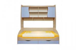Функциональная кровать Фристайл - Мебельная фабрика «Даурия»