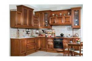 Функциональная кухня БАЕНА - Мебельная фабрика «КухниДар»