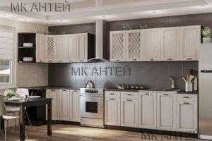 Функциональная кухня Татьяна - Мебельная фабрика «Антей»